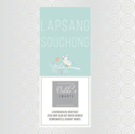 Zwarte thee - Lapsang Souchong