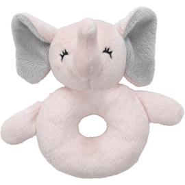 Rammelaar olifant roze