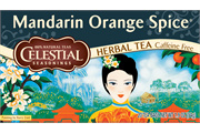 CS Mandarin Orange Spice