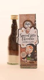 Zuster Evie Chocolate chai
