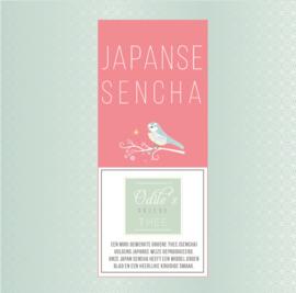 Japanse Sencha