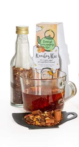 ZE losse thee rooibos thee