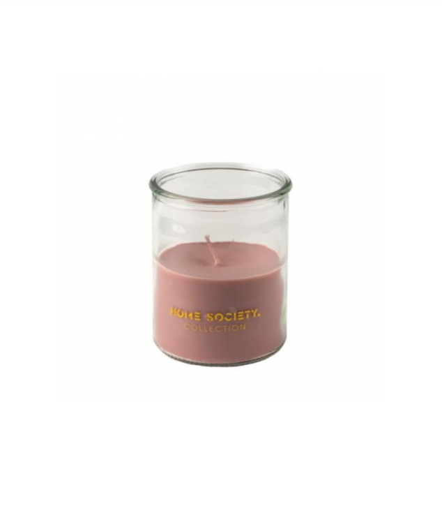 Home Society - Outdoor candle - Nude
