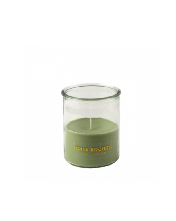 Home Society - Outdoor candle - Groen