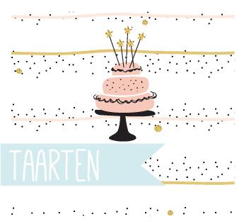 Odiles-Taarten