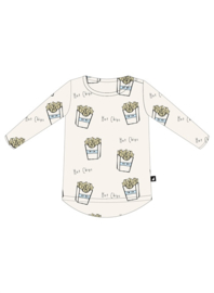 long sleeve 'hot chips' [anarkid]