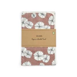 badcape - floral [Milkbarn]