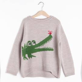jumper crocodile [nadadelazos]