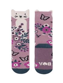 sokken - springtime cat [billy loves audrey]