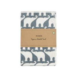 badcape - blue elephant [Milkbarn]