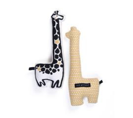 knuffel - giraf [wee gallery]