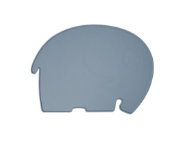 placemat olifant royal blue [sebra]