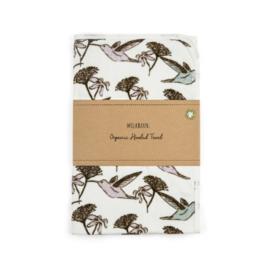 badcape - hummingbird [Milkbarn]