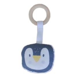 bijtring - pinguin [carotte & cie]