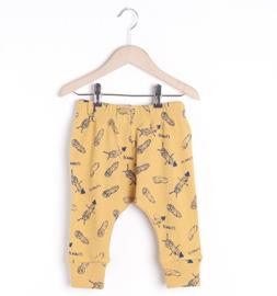 pants peanuts [nadadelazos]