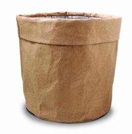 SIZO paper bag natural