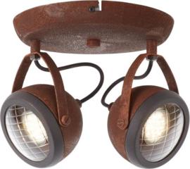 Plafondlamp Rider
