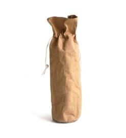 SIZO Paper Wijn / cadeau Bag Naturel
