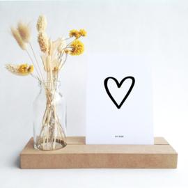Memory Shelf + kaart