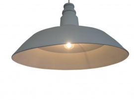 Hanglamp wit 35 cm