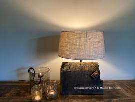 Bielzen-lamp / tafellamp