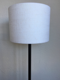 Cilinder lampenkap, kleur livigno eiwit
