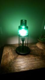 Industriële / vintage tafellamp