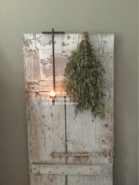 Chandelier de porte  voor waxinelicht, 55 cm