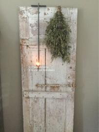 Chandelier de porte voor waxinelicht, 75 cm