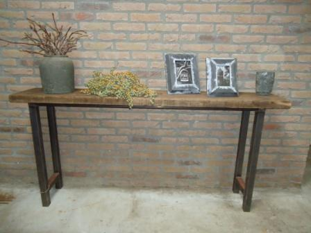 Side-table 1