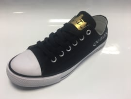 Queen + Kroon schoenen