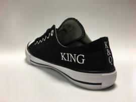 King + Kroon schoenen