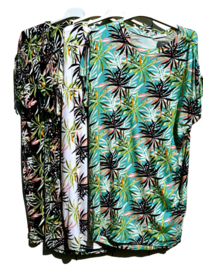 Jurk/Tuniek palm
