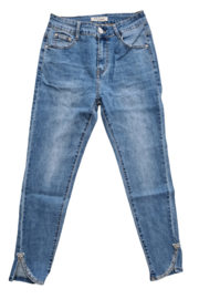 Bs jeans vlinder
