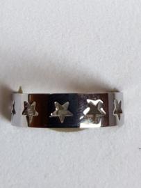 IXXXI vulring met sterren (zilver-, goud-, of rosé- kleur)