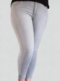 BS jeans grijs (7/8 model)