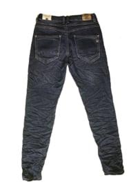 Karostar jeans blauw