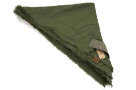 Sjaal west groen