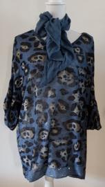 Shirt Vera blauw