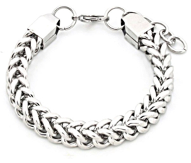 Armband chain stainless steel