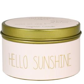 """Sojakaars """"Hello sunshine"""""""