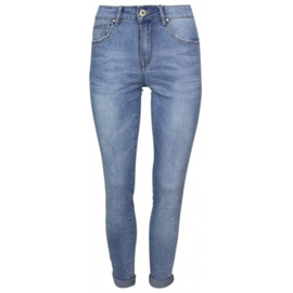 Norfy jeans blauw