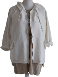 Vest Pretty beige