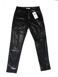 Karostar broek print zwart