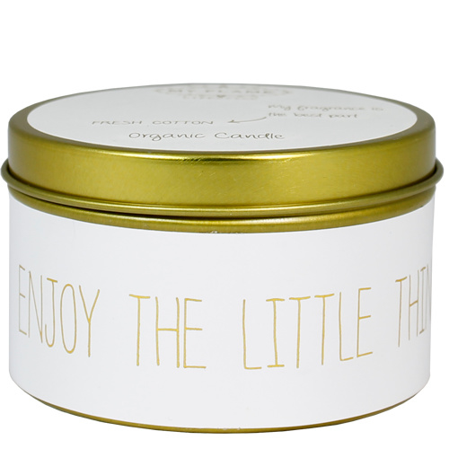 "Sojakaars ""Enjoy the little things"""