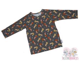 Sweaters en Shirts