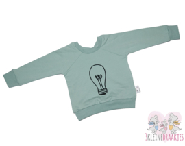 Sweater Lamp Mint