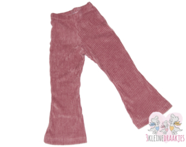 Flared Legging Oudroze