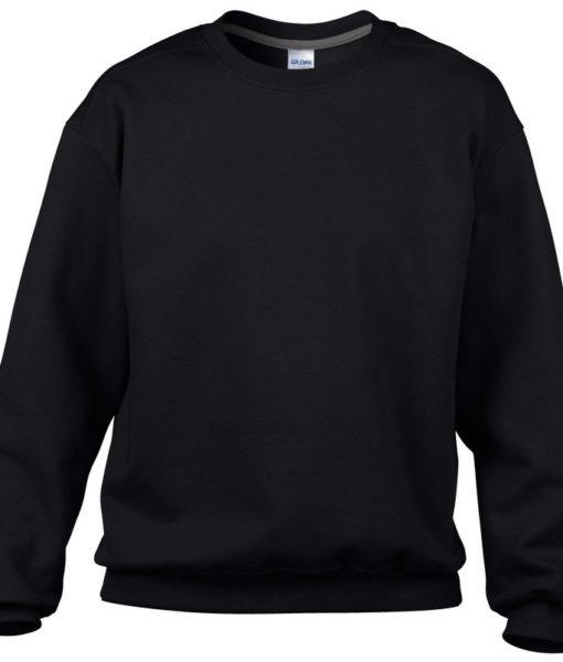 Sweater met eigen tekst