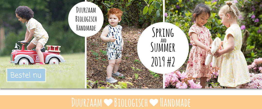 Spring and Summer 2019#2